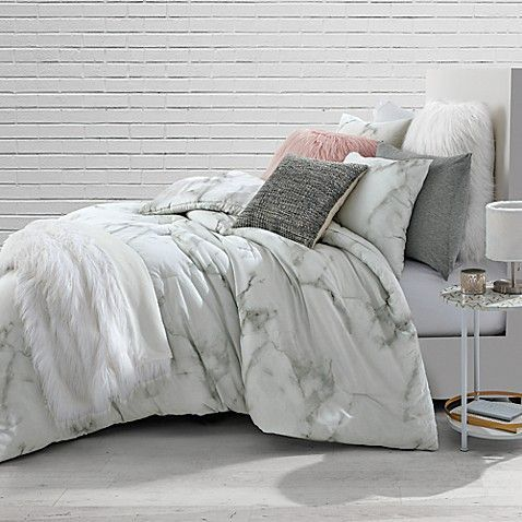 Bring Contemporary Style To Your Bedroom With The Marble Comforter Set Boasting Comforter Sets Marble Comforter Marble Bed Set