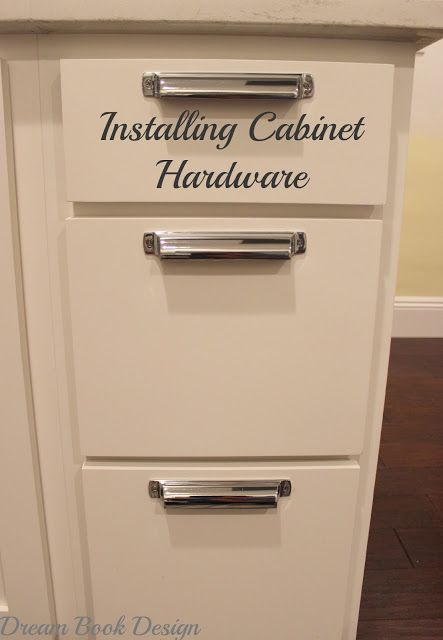 how to install hardware on kitchen cabinets how to install kitchen cabinet hardware tutorial kitchen 17044