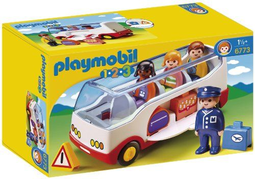Playmobil - 6773 - Jeu de construction - Autocar de voyage Playmobil http://www.amazon.fr/dp/B004LLVVTS/ref=cm_sw_r_pi_dp_Kd6iwb1SR5B32