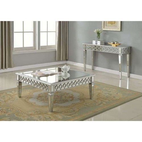 Mariano Furniture T1840 Coffee Table Bmt1840 Ct Coffee Table