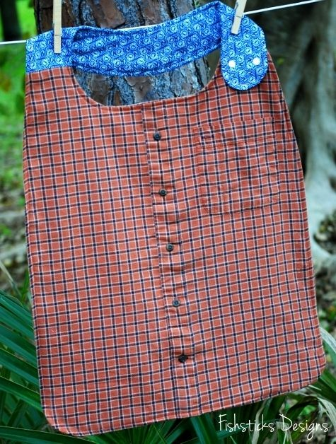 adult bib pattern | ... .com/itm/ADULT-CLOTHING-PROTECTORS-BIBS-SEWING-PATTERN-/170430409700