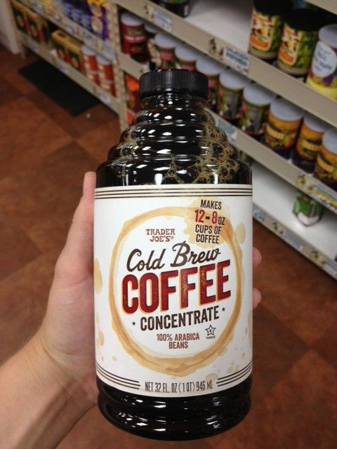 Trader joes cold brewed coffee review no gmo benevolent brett trader joes cold brewed coffee review no gmo benevolent brett holisticalkalinewhole food pinterest coffee review cold brew and coffee malvernweather Gallery
