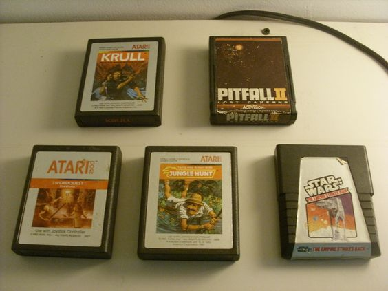 Atari Hardcore 12