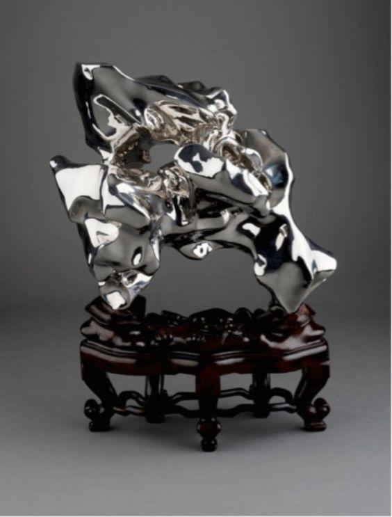 zhan, wang untitled (scholar's     abstract     sotheby's hk1000lotbktr7en