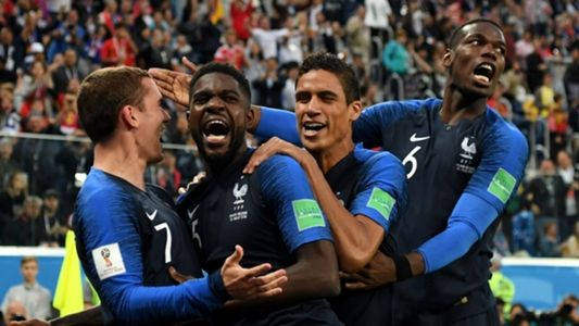 France V Croatia Betting Tips 4 1 On Les Bleus To Win With Winnings Paid In Cash World Sports News World Cup Final Soccer World Cup 2018