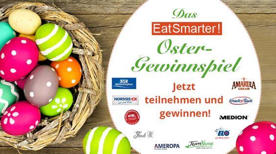 Oster-Gewinnspiel 2016 | eatsmarter.de