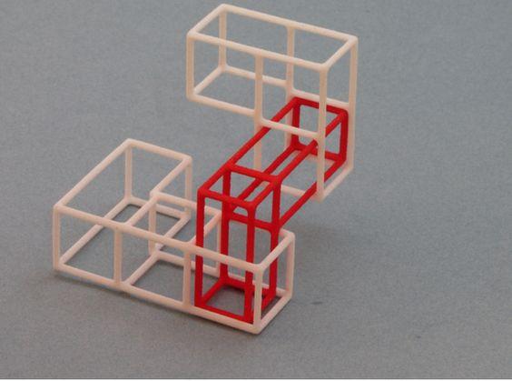 interlocking cubes - Google Search