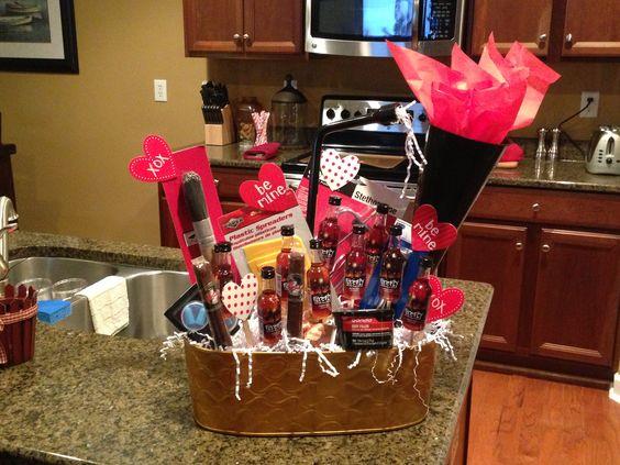car restoration lover 39 s gift basket easter ideas pinterest cars baskets and gift baskets. Black Bedroom Furniture Sets. Home Design Ideas