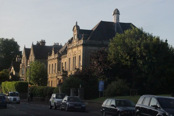Frome town council – purchase of former Frome Rural District Council building on Christchurch Street West Frome, to be renovated as community space and town council offices