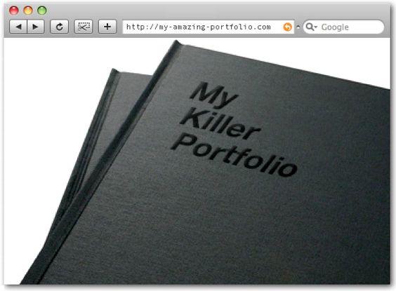 10 Secrets to Successful Online Photo Portfolios