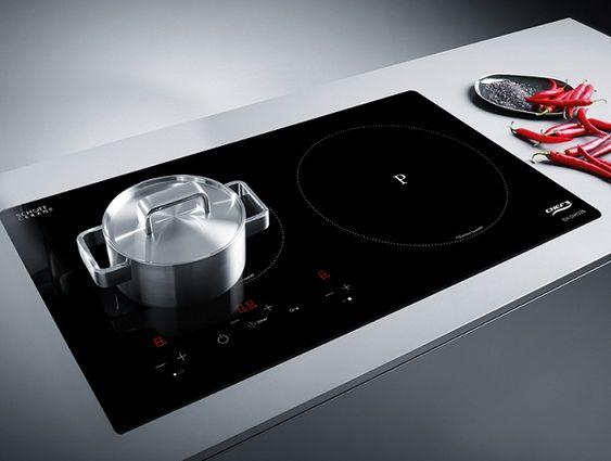 Tại sao dùng bếp từ Chefs siêu tiết kiệm điện