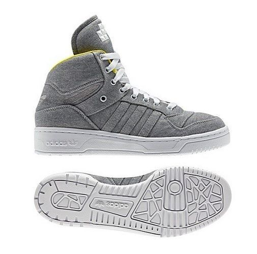 New Adidas Q20374 Attitude Logo Three Grey Women's Basketball Shoes Size  8.5 US | Shoes | Pinterest | Adidas basketball shoes, Adidas and Attitude