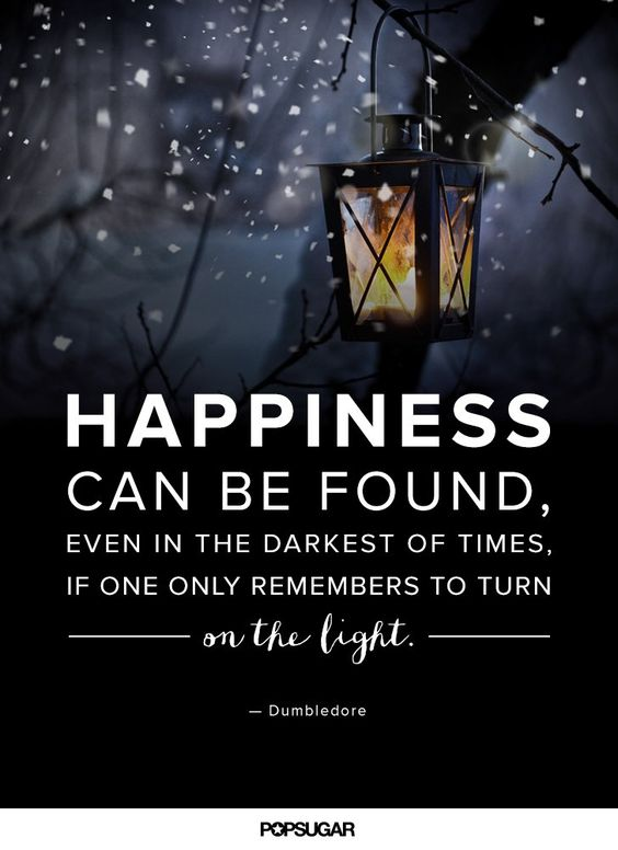Pin for Later: 29 Dumbledore Quotes That Will Inspire You to Do Magical Things: