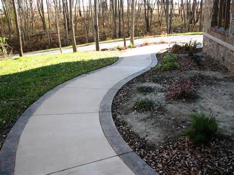 Home Sidewalk Ideas Yahoo Image Search Results Gardening Tips Pinterest
