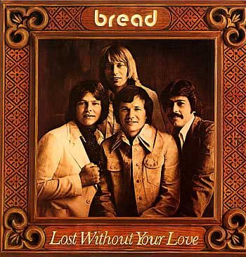 I absolutely love David Gates and Bread!  I so miss the simplicity of the 70s!!!
