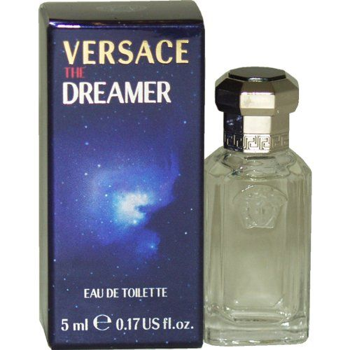 Dreamer by Versace, 0.17 Ounce - http://www.theperfume.org/dreamer-by-versace-0-17-ounce/