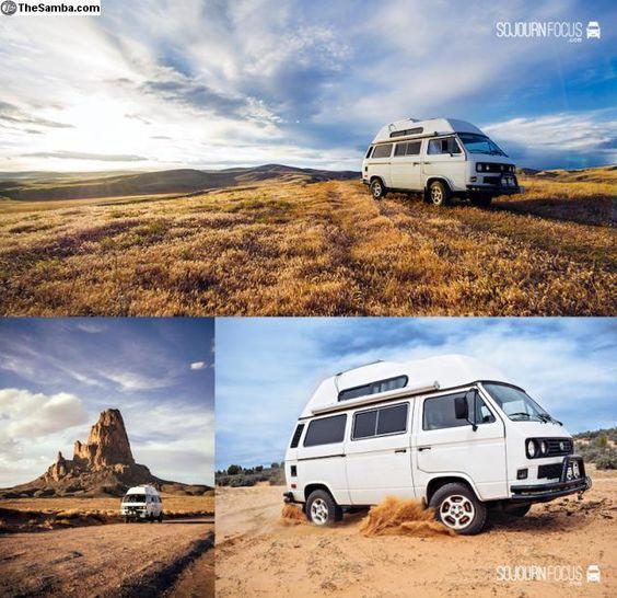 TheSamba.com :: VW Classifieds - Syncro Getaway BOSTIG / So Many Upgrades! Clean.