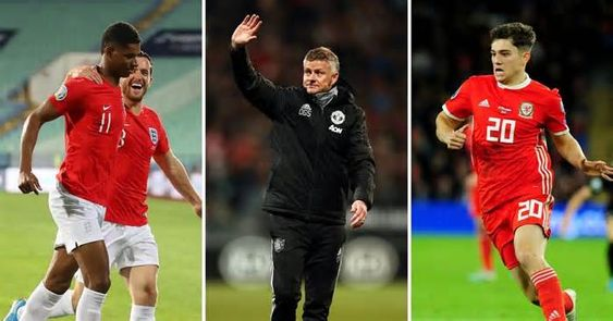 Pin On Manchester United News