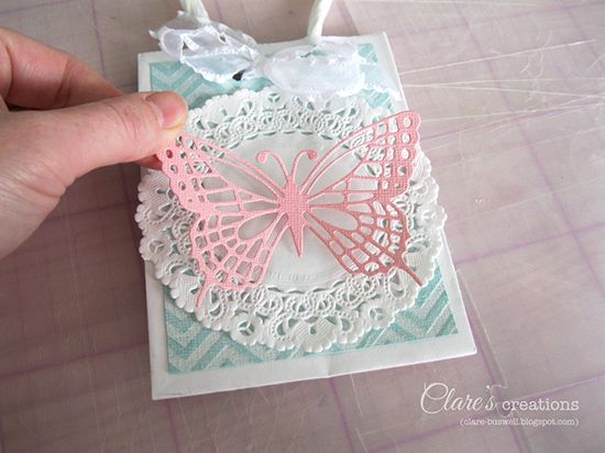 Heartfelt Creations Cut & Emboss Dies by Spellbinders-Blossom Corner - Google Search