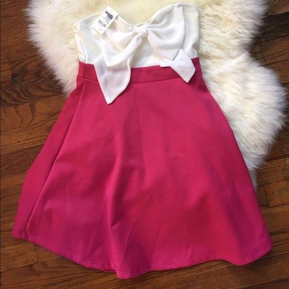 NWT mini dress Never worn and brand new Charlotte Russe Dresses Mini