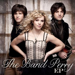 Download 7 FREE country music songs from artists including The Band Perry, Chris Young and more! #freemusic #freebie
