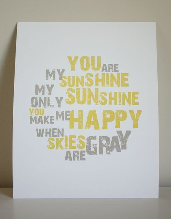 Love this saying: Craft, Girl, Kids Room, Quote, Mom Sang, Baby Rooms, Gray Bathroom