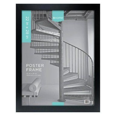 for the walls target home poster frame 22x28 for nyc