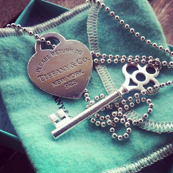 プレゼントにおすすめ|テイファニーのネックレスに思いを乗せて彼女の♡をゲット