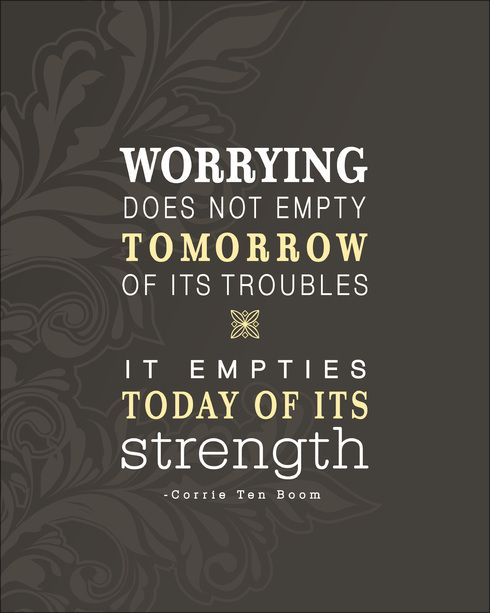 Don't worry :)