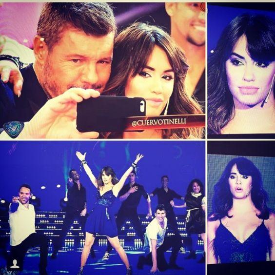 Lali Esposito's instagram picture