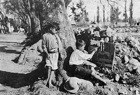 CIUDAD DE MÉXICO En 1913 en una modesta casa, en medio de las chinampas de San Anita, se instaló la  primera Escuela de Pintura al Aire Libre conocida como el Barbizón