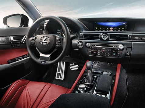 2020 Lexus Gs F Luxury Sedan Gallery Lexus Com In 2020 Luxury Sedan Lexus Sedan