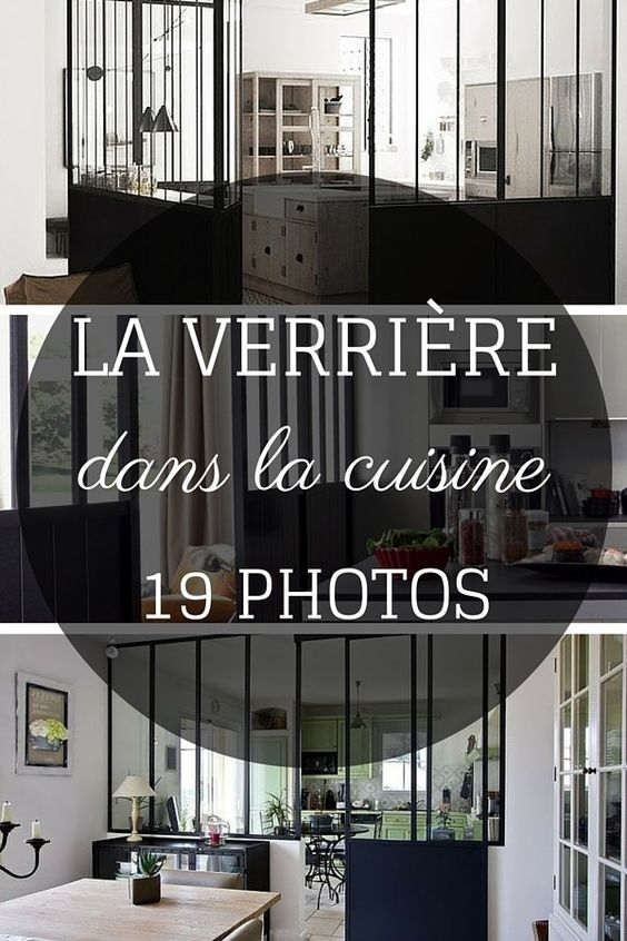 la verri re dans la cuisine 19 id es photos photos et cuisine. Black Bedroom Furniture Sets. Home Design Ideas