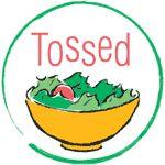 The Lean Day 16: Savor Salads  Enjoy a salad--it's a big bowl of love.