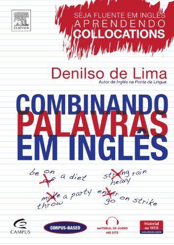 Combinando Palavras em Inglês: Denilso Lima: Amazon.com.br: Livros