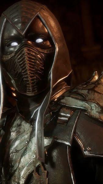 Noob Saibot Mortal Kombat 11 4k 3840x2160 Wallpaper Noob Saibot Reptile Mortal Kombat Mortal Kombat