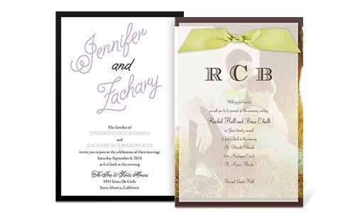 Sample wording for Elopement Announcements - Verse 6 Marriage - invitation wording for elopement party