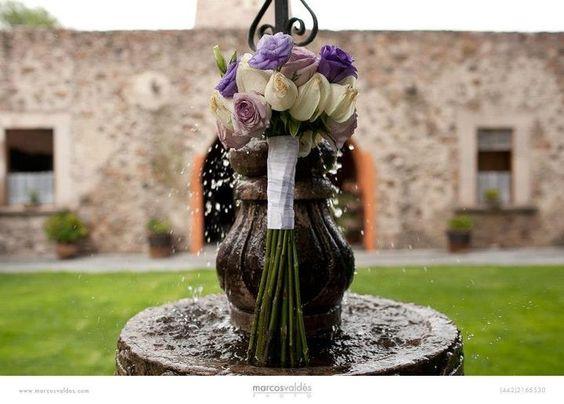 Ramo de Novia, por Odette Arte Floral