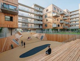 projekte - wohnen - ASP holzwohnbau - querkraft architekten