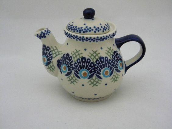 Bunzlauer Keramik Kännchen (C011-DPPP)