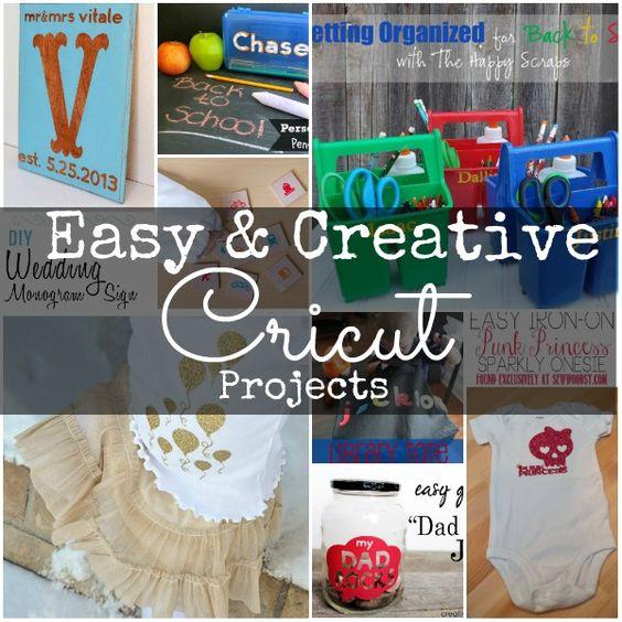 Creative Cricut And Vinyl Projects On Pinterest: Pinterest • The World's Catalog Of Ideas