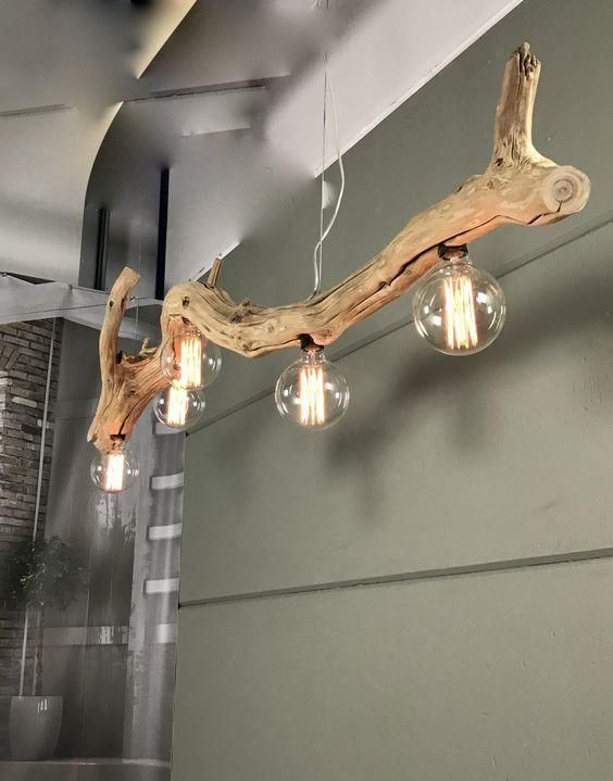 Whoops In 2020 Driftwood Chandelier Driftwood Lamp Wood Lamps