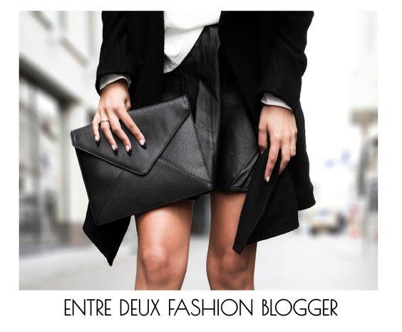 Weer een leuke inschrijving binnen! En nog maar 2 dagen om je aan te melden! Word jij dé fashion blogger van Entre Deux, met een maandelijkse fashion blog én iedere maand € 250,- shoptegoed? Stuur voor 5 december je foto en motivatie naar fashionbloggers@entredeux.nl. Meer info? Ga dan naar www.entredeux.nl/battle #fashion #blogbattle #entredeux #maastricht