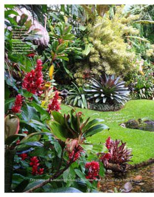 Better homes and gardens home and garden and tropical Bhg australia