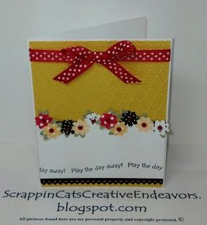 pinterest stampin up cards | Visit scrappincatscreativeendeavors.blogspot.com