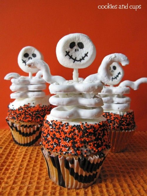 Halloween Treats & Sweets – Bites From Other Blogs – Part 1: