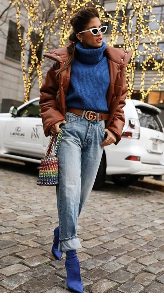 Catchy outfit | Inspiring Ladies