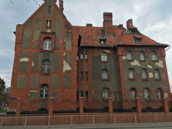 Старое здание. Фото: Vladimir Shveda