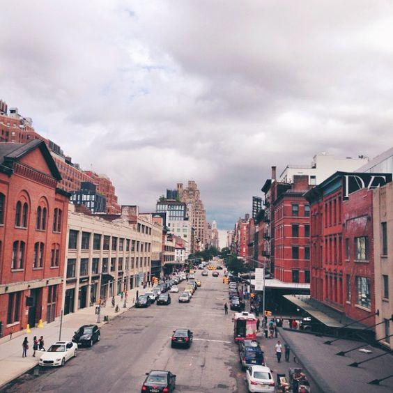 Top 10 des endroits à visiter en 3 jours à New York #yolo. - TPL
