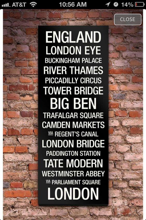 #London #Londonicons #lovingbritain